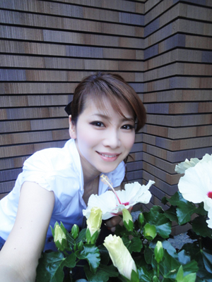 Масако Мизутани - леди Вечная Молодость 16