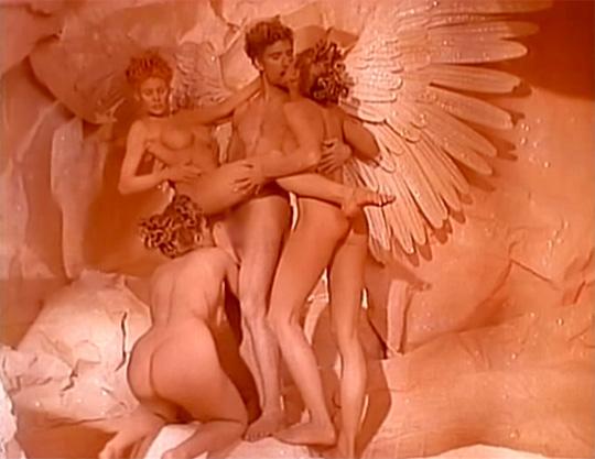 Талисман любви порно