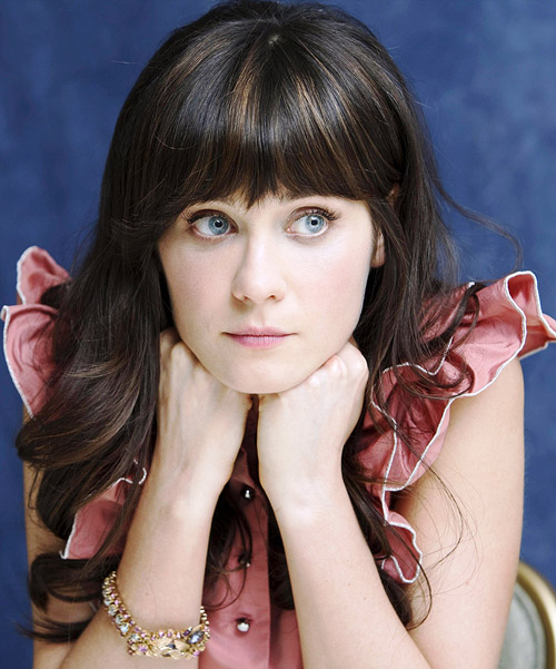 Zooey Deschanel 01