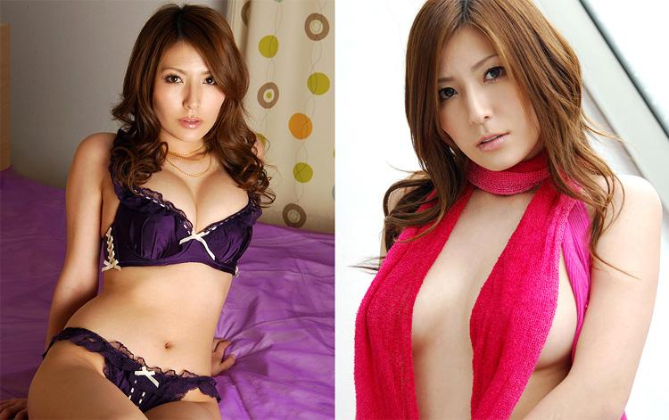 Порнозв зды японские