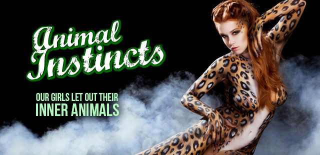 Playboy's Animal Instincts (2012)
