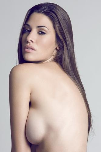Модель Ivana Nadal