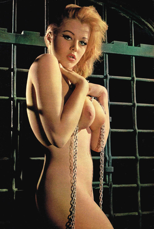 Margaret Nolan 1