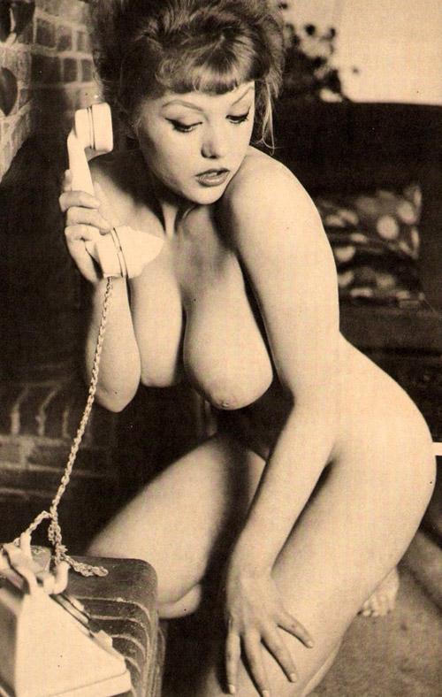 Margaret Nolan 2