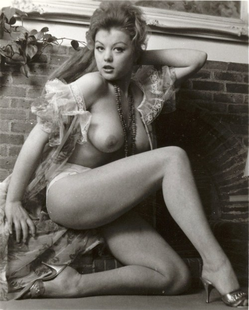 Margaret Nolan 3