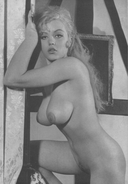 Margaret Nolan 4