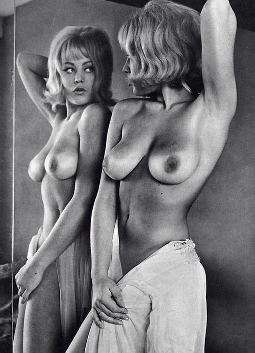 Margaret Nolan 6