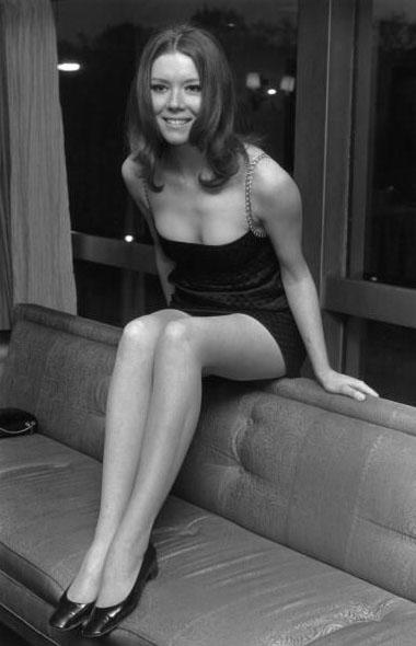 Diana Rigg 4
