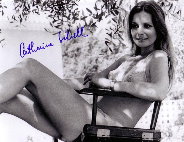 Catherine Schell 1