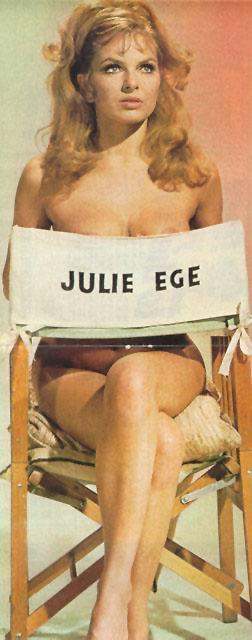 Julie Ege 09