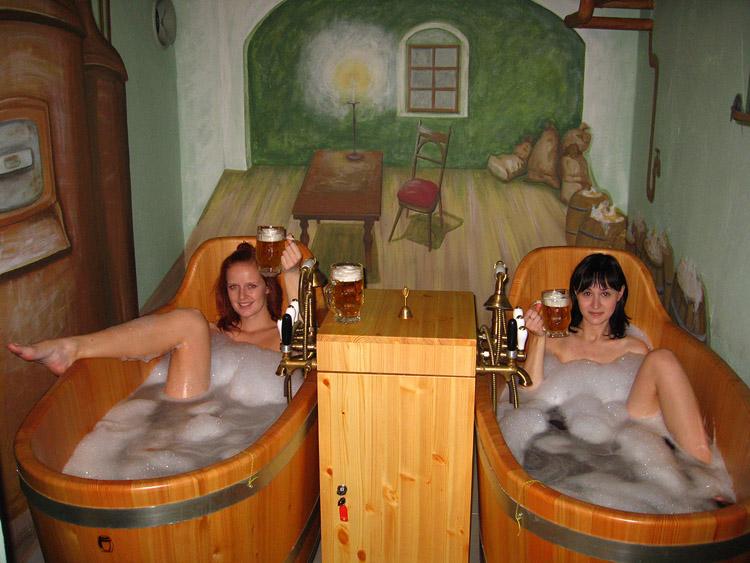 русская баня любительское