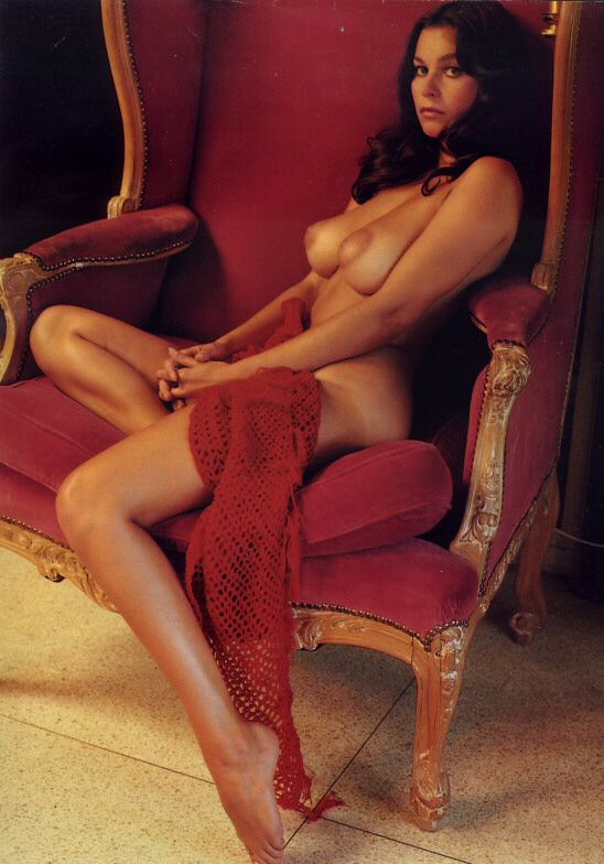 Jane seymour playboy