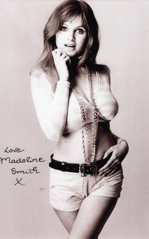 Madeline Smith 04