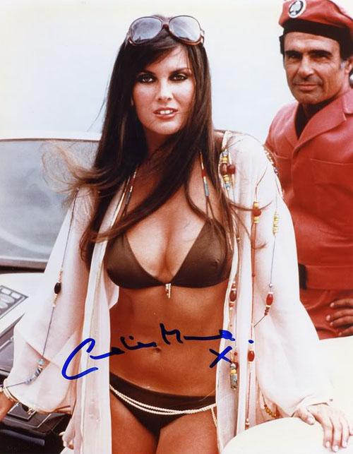 Caroline Munro 1