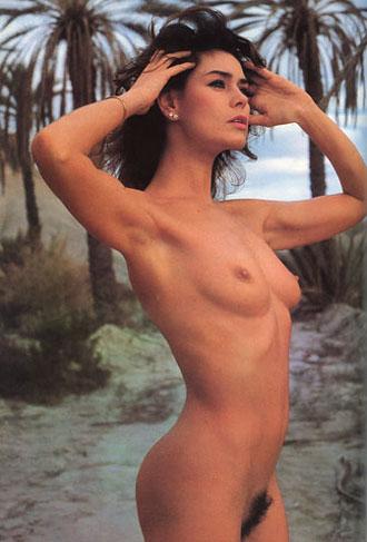 Corinne Clery 2