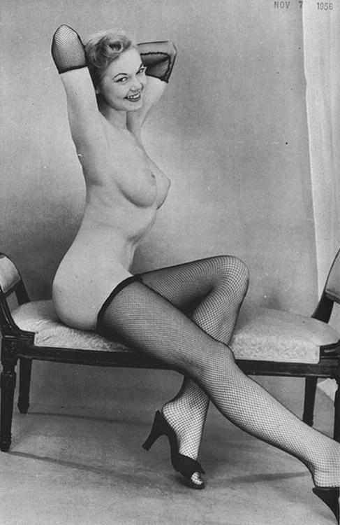 порнозвезды 1950