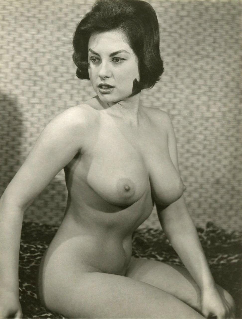 Nude fargo woman #12