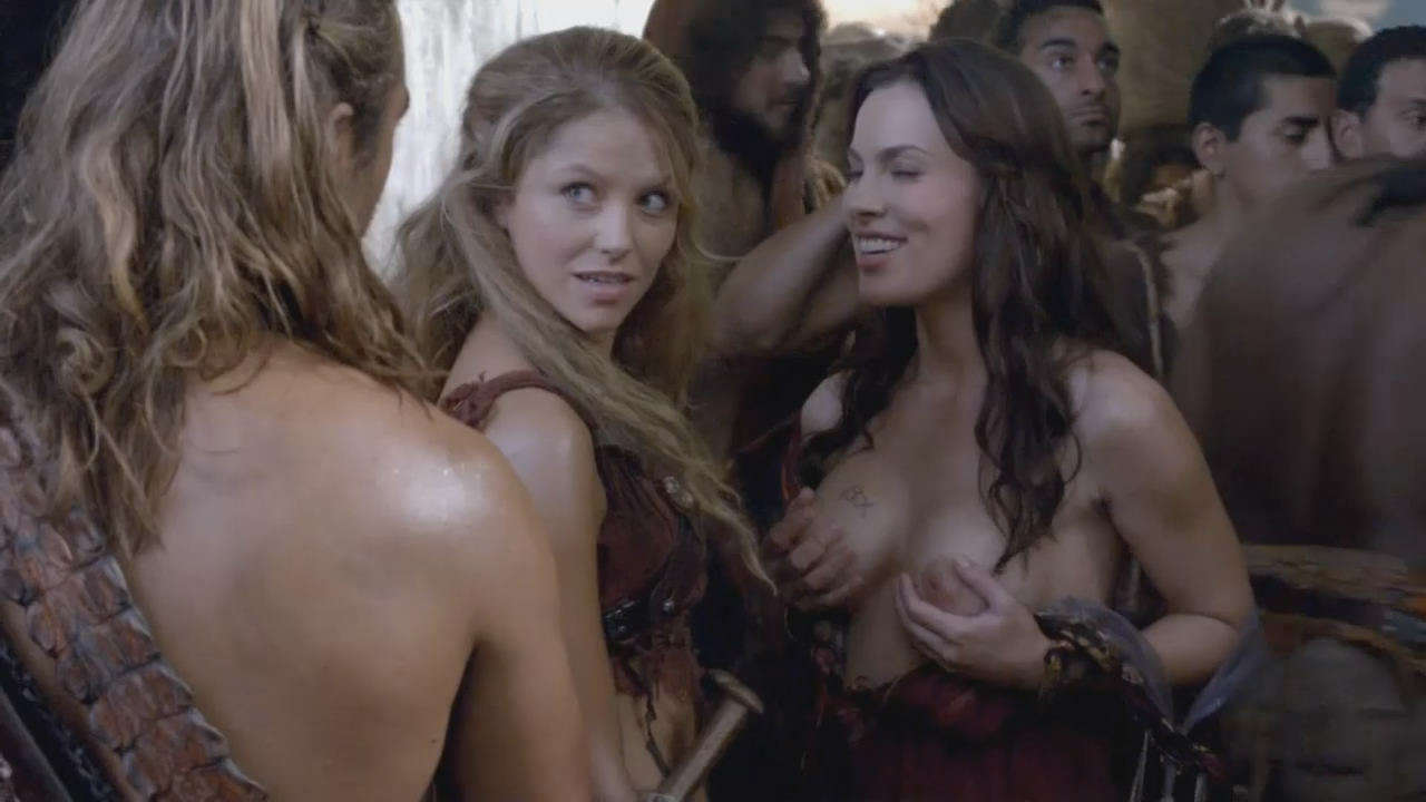 Liya Kebede Sexy Scene In Lord Of War