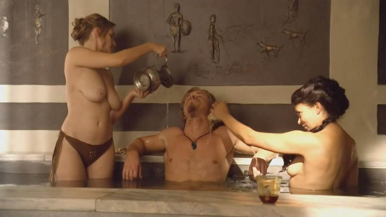 Русские актрисы кино снимаются в порно сценах онлайн