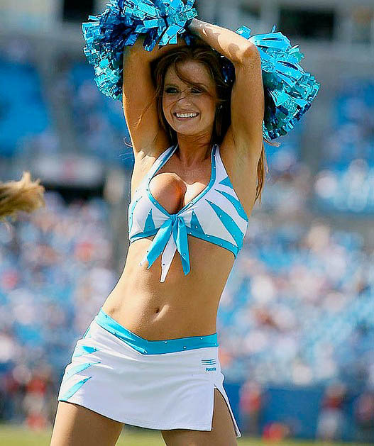Cheerleader 08
