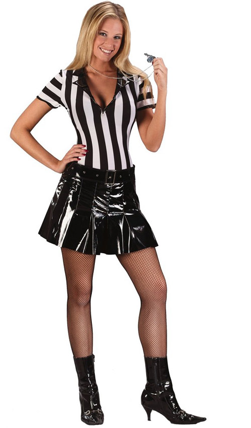 Referee 04