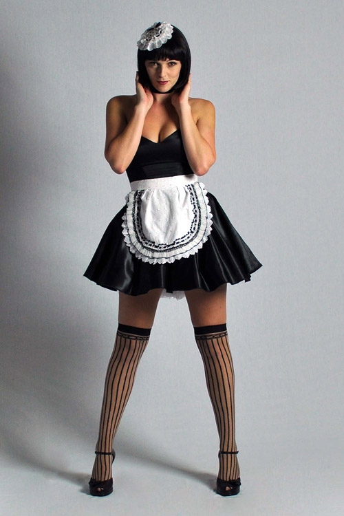 Maid 06