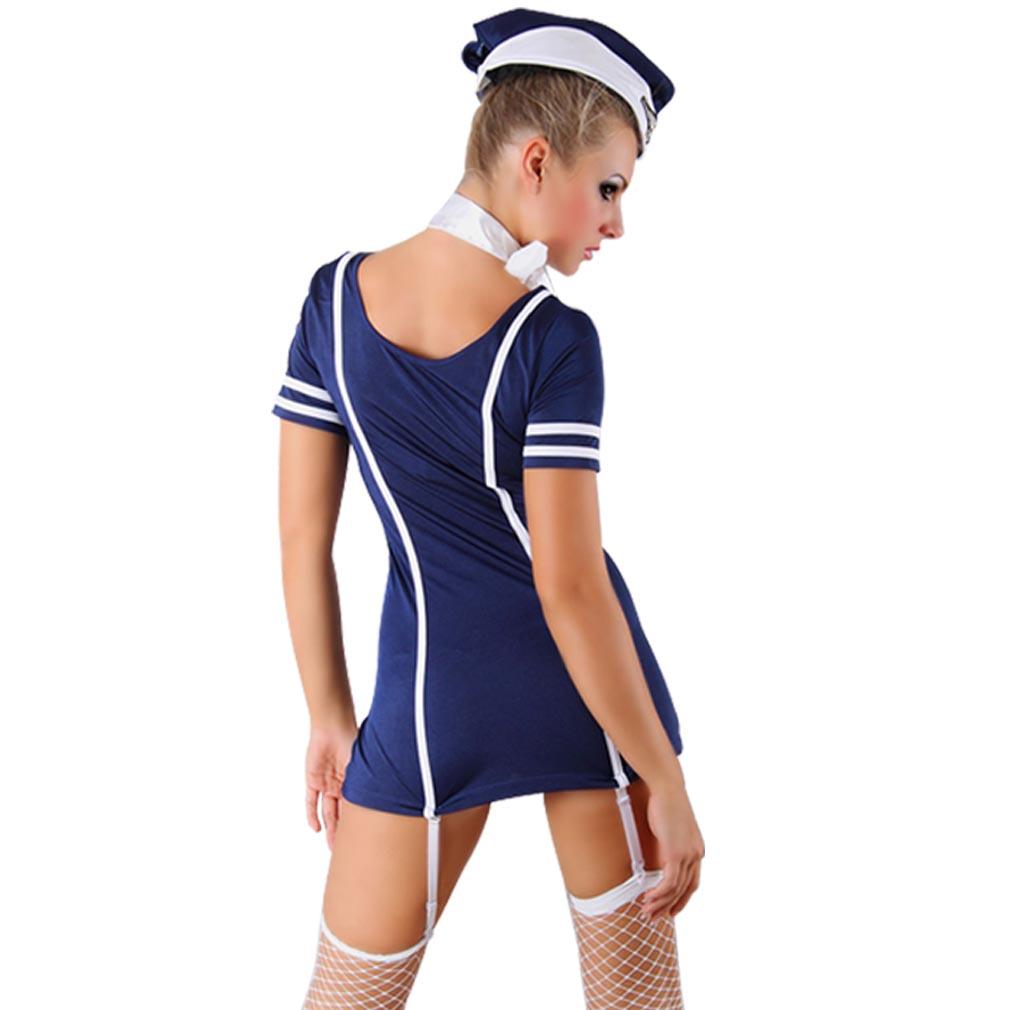 Stewardess 05