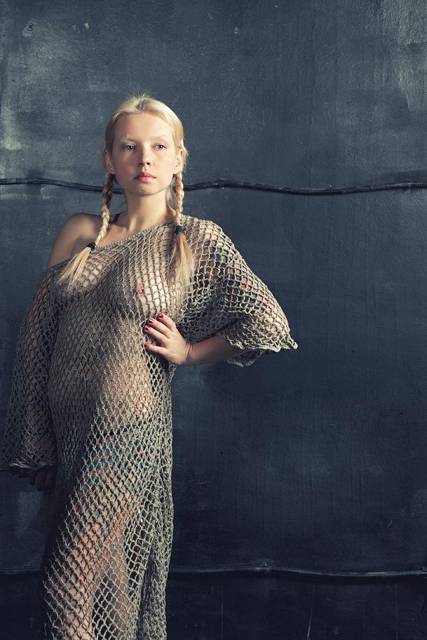 Украинская модель эротика 10 фотография