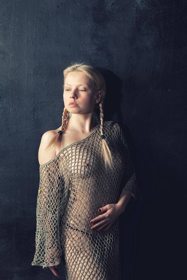 Украинская модель эротика 12 фотография