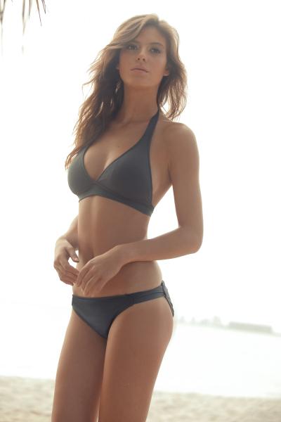 Мексиканская модель Alejandra Guilmant (Алехандра Гилмант) в бикини