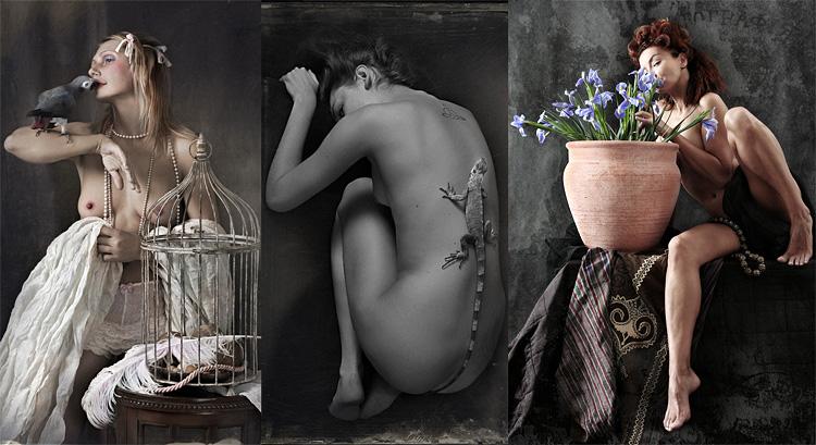 Работы фотографа Kumba