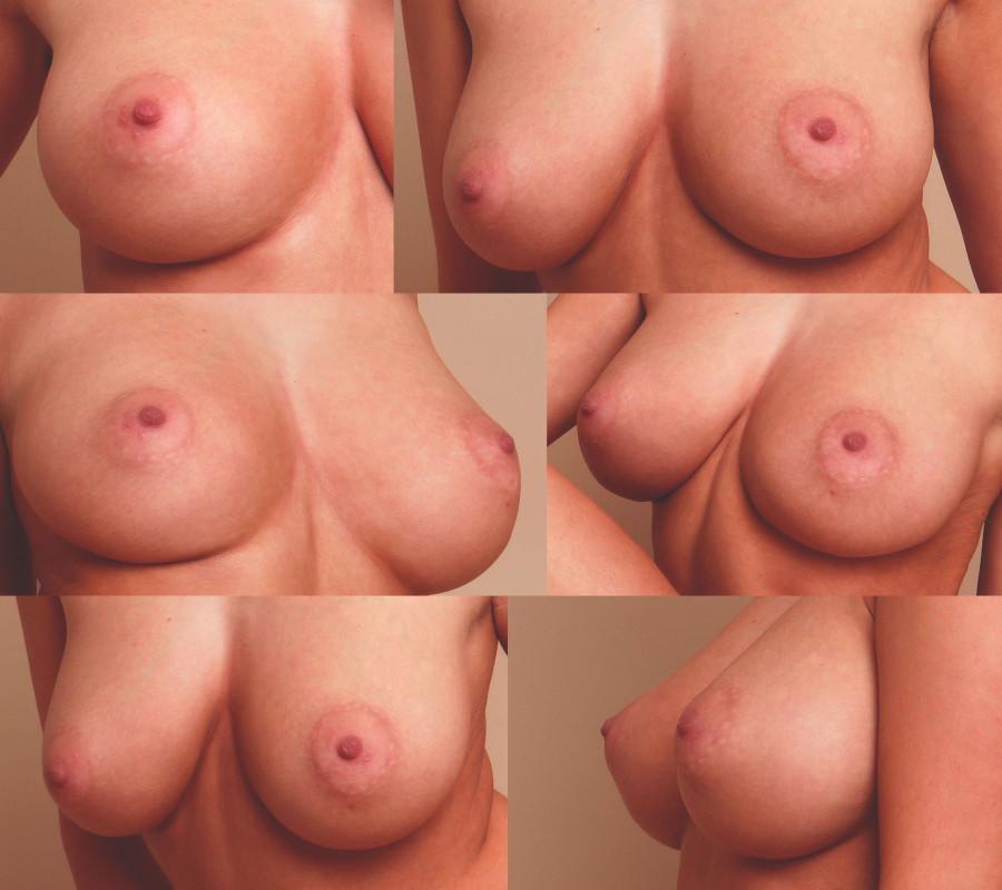 Натуральная грудь Mandy Dee