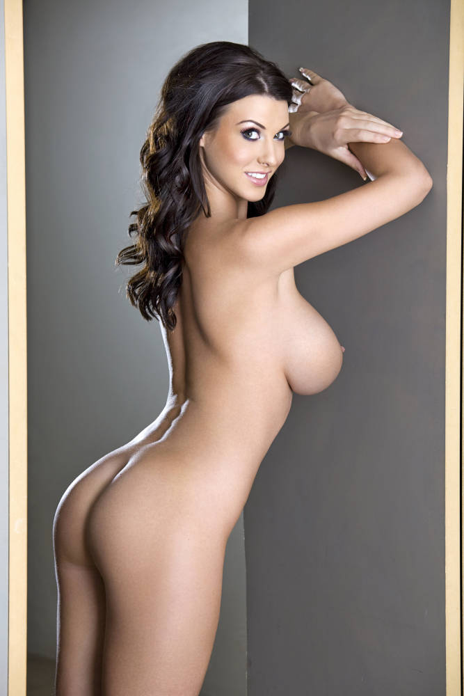 Alice Goodwin Nuts