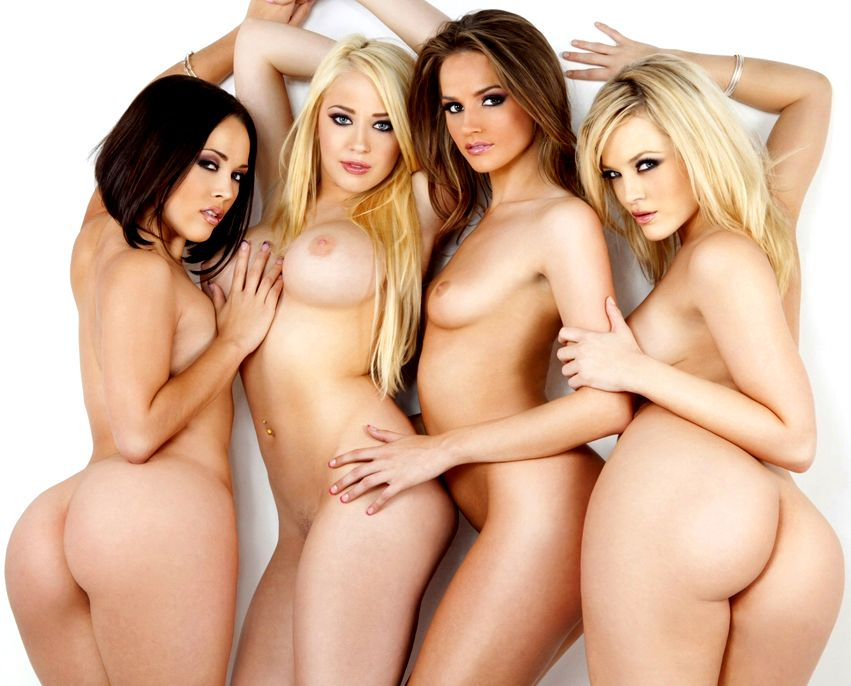 Смотреть фото голих дівчат