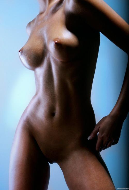 голое красивое женское тело-шж2