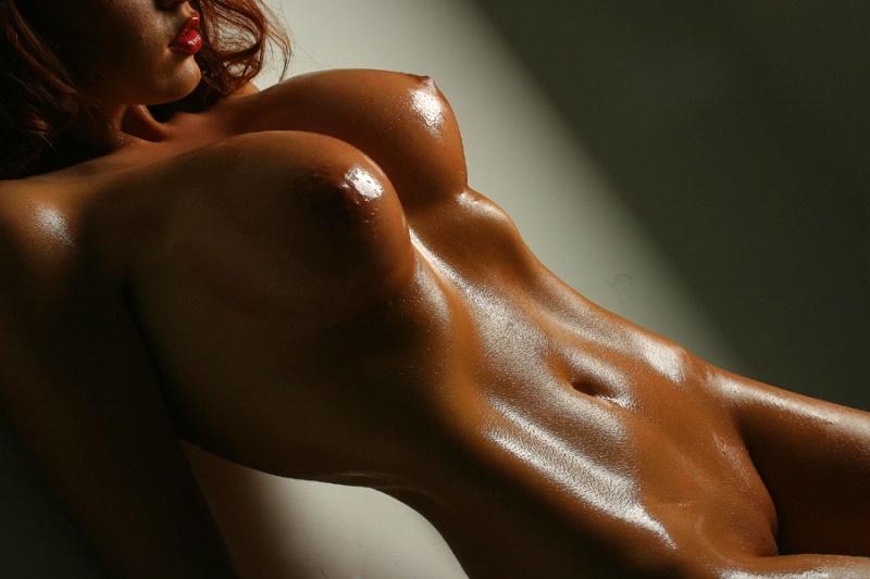 Женская грудь - очень красивые фото.