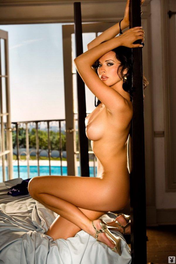 Dasha Astafyeva Playboy