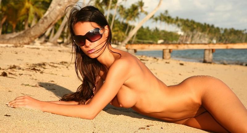 Фото красивых женщин в голом виде