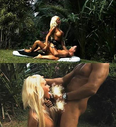 Секс с катей самбыкой