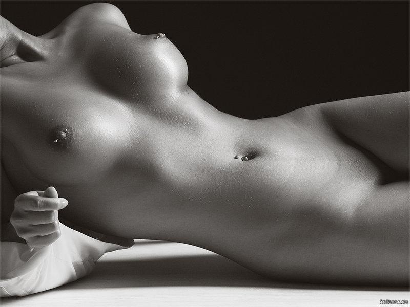 Красивое голое женское тело фото 60787 фотография