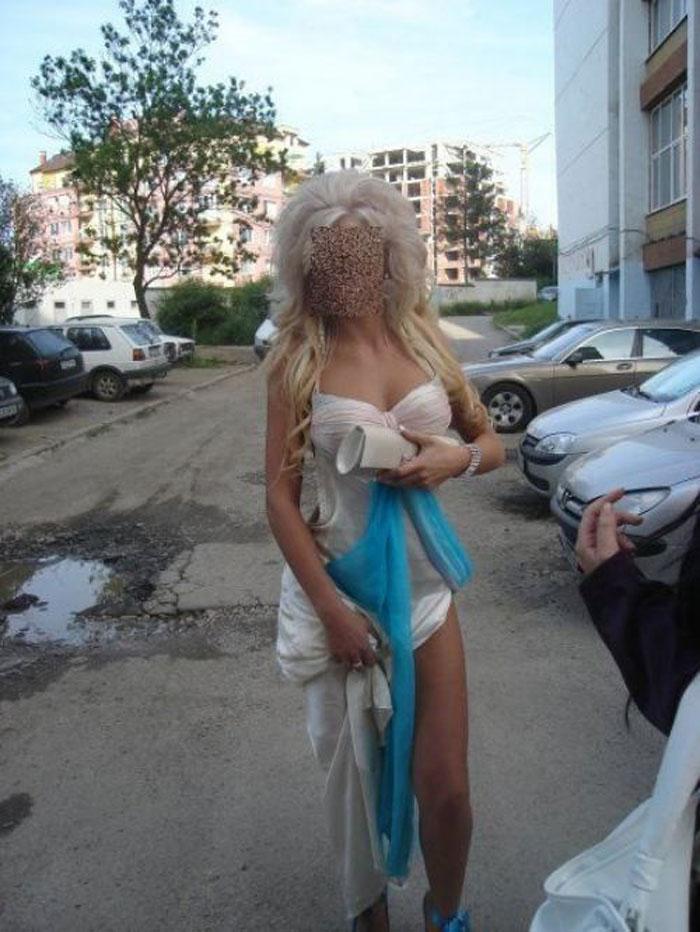 клубные фото девушек 18