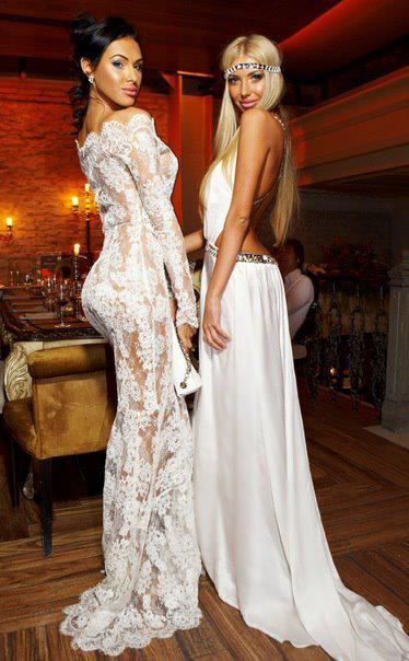 платье в греческом стиле выкройка