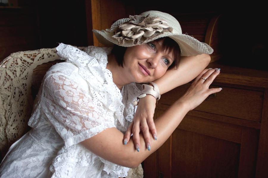 Очаровательные женщины бальзаковского возраста — photo 3