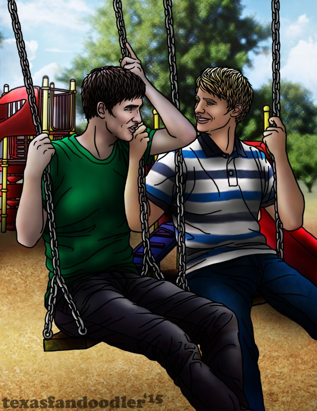 Homecoming - EachPeachPearPlum - Merlin (TV) [Archive of Our