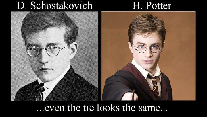 Shostakovich-Potter