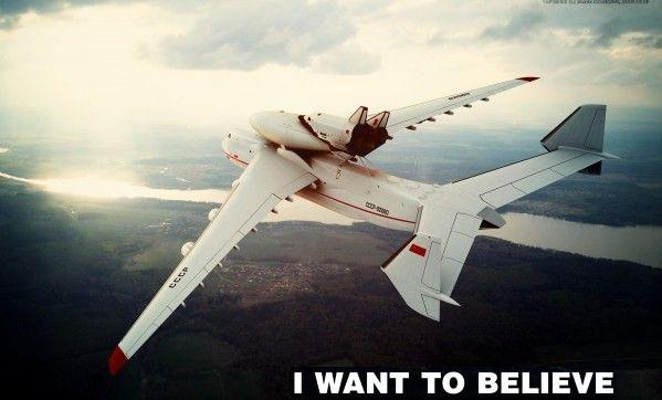 MACS - I want to believe