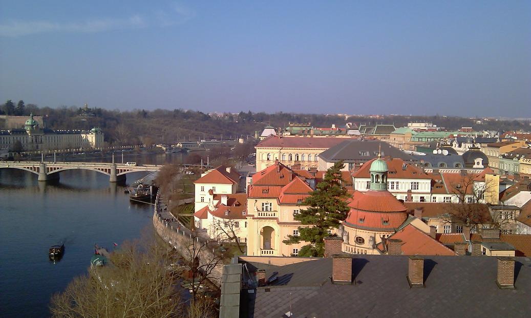 Zlata Prague