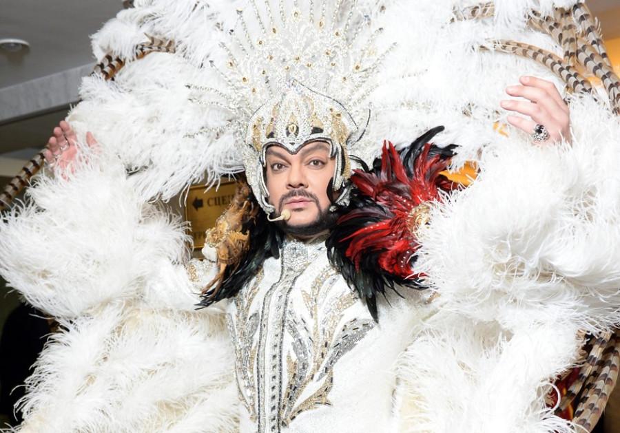 Евровидение назвали гей-парадом