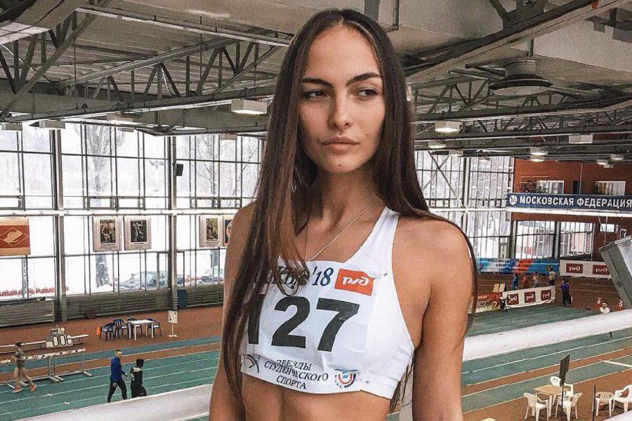 Молоденькая легкоатлетка умерла во время пробежки