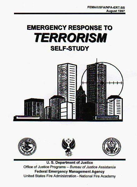 18 лет со дня теракта 11 сентября